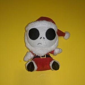 Funko Pop Plush - Jack Skellington as Santa